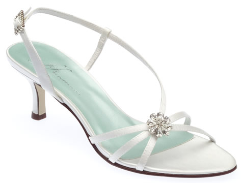 Bonnie - Fifi Wedding Shoes & Evening Shoes Collection by Filippa Scott