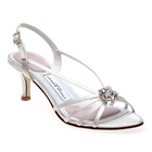 Lori - Beautiful Wedding Shoes & Evening Shoes by Filippa Scott London - Shop online with Wedding Acessories Boutique
