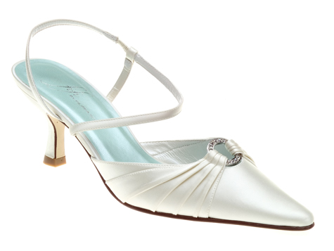 Milly - Fifi Wedding Shoes & Evening Shoes Collection by Filippa Scott