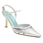 Nicole - Fifi Wedding Shoes & Evening Shoes Collection by Filippa Scott