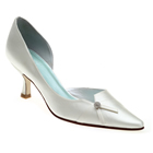 Victoria - Fifi Wedding Shoes & Evening Shoes Collection by Filippa Scott