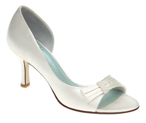 Erica - Fifi Wedding Shoes & Evening Shoes Collection by Filippa Scott