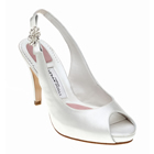Jessica - Beautiful Wedding Shoes & Evening Shoes by Filippa Scott London