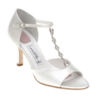 Katie - Beautiful Wedding Shoes & Evening Shoes by Filippa Scott London
