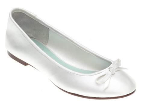Margot - Fifi Wedding Shoes & Evening Shoes Collection by Filippa Scott