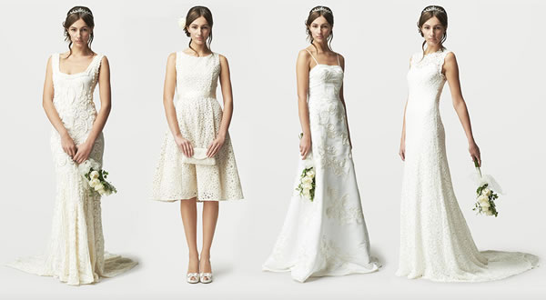 Wedding & Bridesmaid Dresses from Phase Eight's Wedding Collection