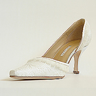 Bruxelles - Beautiful Wedding Shoes & Evening Shoes by Augusta Jones Wedding Accessories