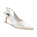 Emma - Beautiful Wedding Shoes & Evening Shoes by Meadows Bridal