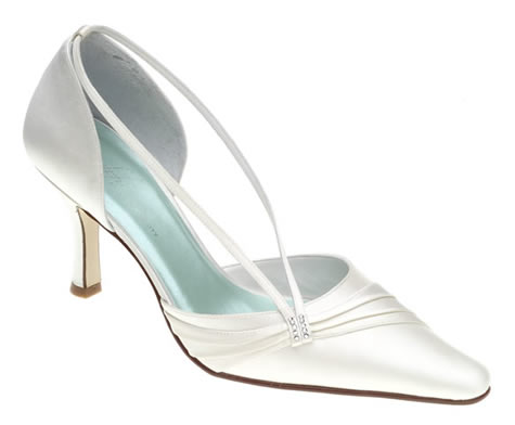 Summer - Fifi Wedding Shoes & Evening Shoes Collection by Filippa Scott