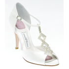 Alexa - Beautiful Wedding Shoes & Evening Shoes - London shoes collection by Filippa Scott