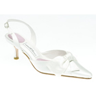 Emma - Beautiful Wedding Shoes & Evening Shoes - London shoes collection by Filippa Scott