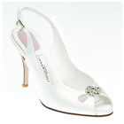 Harriet - Beautiful Wedding Shoes & Evening Shoes by Filippa Scott London